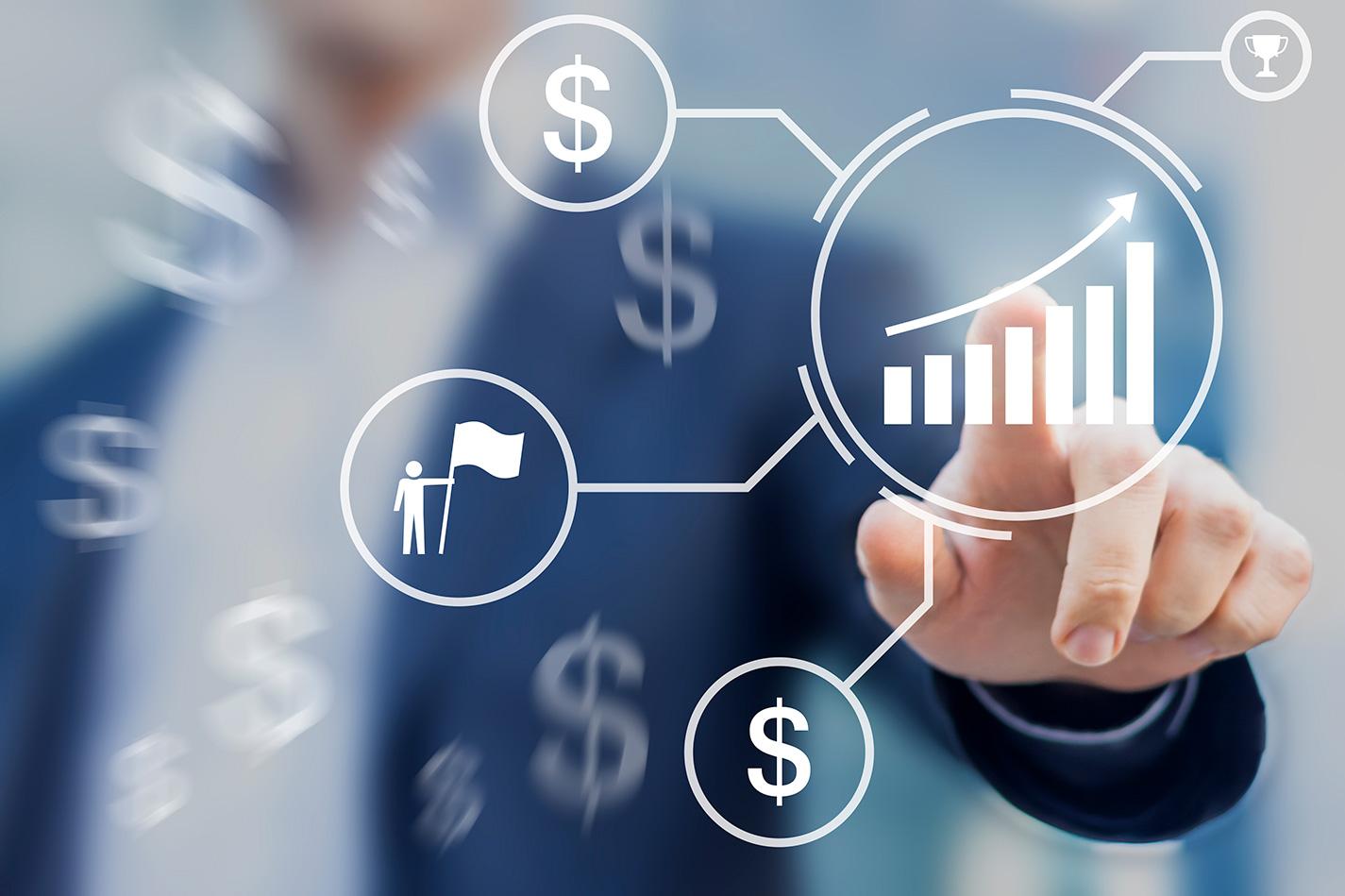 instituições do mercado financeiro